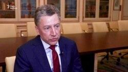 Волкер: надання зброї Україні «не спровокує» Росію
