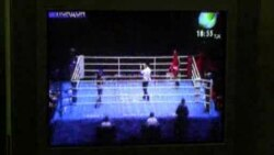 Мавзуна Чориева -- соҳиби медали олимпӣ