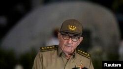 Раул Кастрои 89-сола дигар яке аз раҳбарони аввали Куба нахоҳад буд.