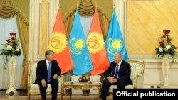 Астана, 10 мая