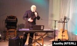 Рим Хәсәнов истәлекләре белән уртаклаша