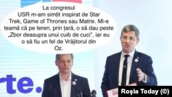 Roșia Today a aflat care sunt preferințele cinefile ale și ae altor politicieni români
