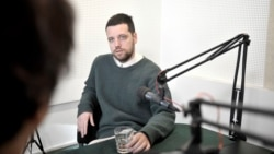 Intervju nedelje: Filip Balunović