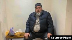 Яшар Шихаметов