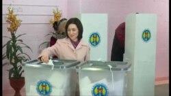 Moldovada son 20 ildə ilk dəfə prezident seçkiləri