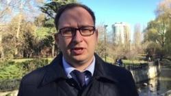 Николай Полозов о деле Хайсера Джемилева