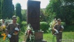 Հայաստանում հունիսի 29-ը անհետ կորածների օրն է