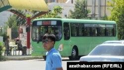 Aşgabat, 22-nji iýul.