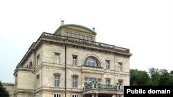 Родовое поместье промышленников Круппов «Вилла Хюгель» — одна из достопримечательностей Эссена