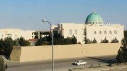 Türkmenistanlylar ýatyrylan Hatyra gününi belleýär