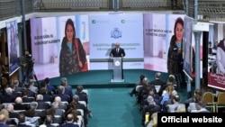 განათლების მინისტრის ალექსანდრე ჯეჯელავას გამოსვლა