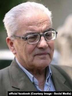 YD tarapyndan Palmyrada öldürilen arheolog Haled al-Asaad.