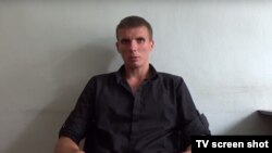 Александр Брикин сўроқ давомида