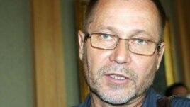 Сергей Дуванов, независимый журналист и правозащитник.