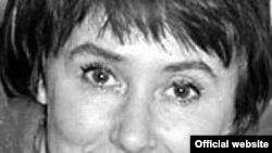 """Марина Дмитревская, главный редактор «Петербургского театрального журнала», защищала интересы жителей Дома ветеранов сцены им. Марии Савиновой. [Фото — <a href=""""http://ptzh.theatre.ru"""" target=_blank>«Петербургский театральный журнал»</a>]"""