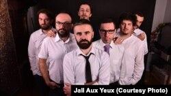 Umjetnost treba u čovjeku nešto da pobudi, da napravi neki pokret: Jall Aux Yeux