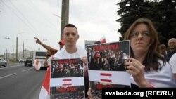 Виконавчий комітет Гродно обіцяє не допустити «застосування адміністративного ресурсу» щодо учасників забастовок