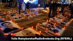 Сьогодні минає п'ять років від найкривавішого дня протистоянь серед усіх подій Майдану – 20 лютого