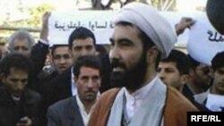 حجت الاسلام عبدالعزيز عظيمی قديم، به يک سال حبس تعزيری محکوم شده است.