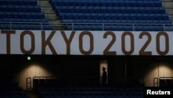 Организаторы решили полностью запретить зрителям посещать мероприятия в рамках Олимпийских игр после того, как в Токио объявили новое чрезвычайное положение