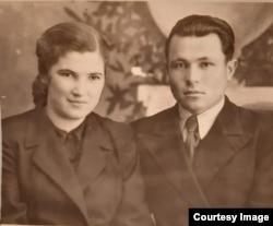 Родители Шефкета Ибадлаева, Лира и Кудус Ибадлаевы