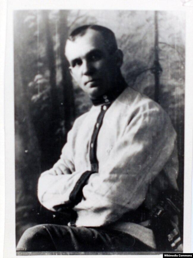 Уладыслаў Галубок, 1920-я гг.