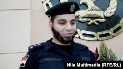 النقيب محمد جابر