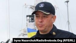 Олег Костур
