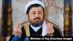 محمد ایاز نیازی، خطیب مسجد وزیر اکبرخان