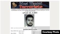 Фотография Назиха Абдула-Хамида ар-Рукаи, также известного как Анас аль-Либи с сайта gettyimages.com.