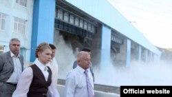 Ситуацию на западе Украины контролирует лично премьер Юлия Тимошенко