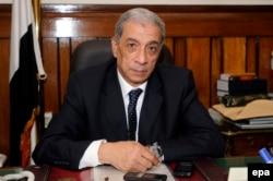 Хишам Баракат
