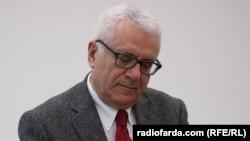 Фаридун Хованд