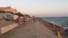 Пляж в Николаевке