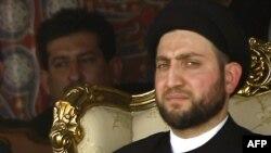 عمار حکیم، رئیس مجلس اعلای اسلامی عراق