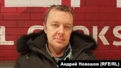 Фома Неверов