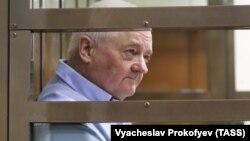 63-річний Фруде Берг заперечує провину