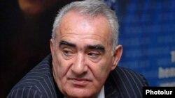 ՀՀԿ-ի փոխնախագահ Գալուստ Սահակյան