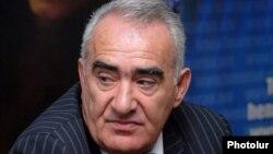Հանրապետական կուսակցության փոխնախագահ Գալուստ Սահակյան