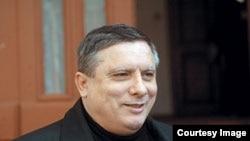 Abkhazia new de facto Prime Minister Artur Mikvabia