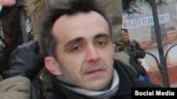 Timur Şaymardanov, arhiv fotosureti