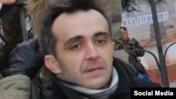 Тимур Шаймарданов. Архивное фото