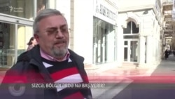 """""""Siyəzəndə nə olub ki?TV-də heç nə göstərmirlər..."""""""