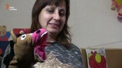 ЮНІСЕФ допоможе дітям-переселенцям на 12,5 мільйонів євро (відео)