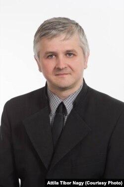 Атыла Тыбар Надзь