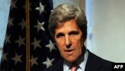 Джон Керри. Исламабад, 16 мамыр 2011 жыл.