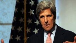 U.S. Senator John Kerry