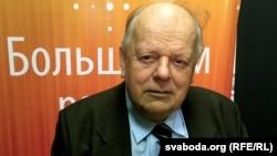 Станіслаў Шушкевіч