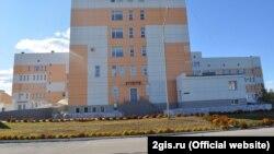 Перинатальный центр Амурской области