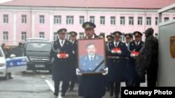 General - leytenant Rail Rzayev fevralın 11-də səhər saatlarında qətlə yetirilib